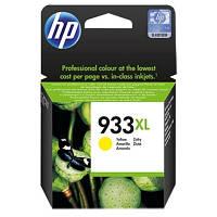 Картридж HP DJ No.933XL OJ 6700 Premium желтый (CN056AE) 800 ст