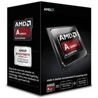 Процессор AMD A6-6400K (AD640KOKHLBox) 3.90GHz, X2, FM2, GPU 800MHz, L2- 1MB, 32nm, 65W, Box, розблокований множитель, DDR3-1866
