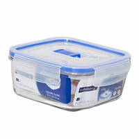 Pure Box Active Емкость для пищи квадратная 760 мл Luminarc J5634