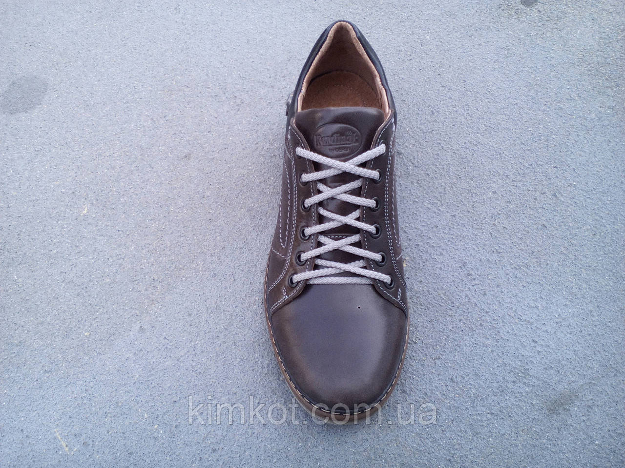39cea5c29 Туфли мужские кожаные KARDINAL 40 -45 р-р, цена 790 грн., купить в Харькове  — Prom.ua (ID#342207109)