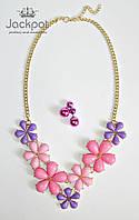 Яркий набор цветы, фото 1