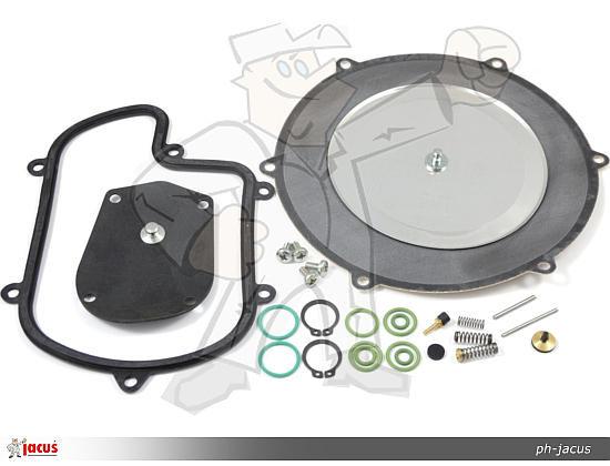 Ремкомплект для редуктора гбо BRC ECO AT90E 35mm
