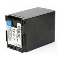 Аккумулятор к фото/видео EXTRADIGITAL Canon BP-827 Chip (DV00DV1262) EXTRADIGITAL, 2800mAh, 7.4V, Li-ion