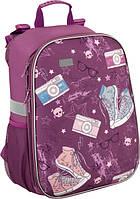 Рюкзак школьный каркасный Kite 531 Cool Girl для девочек (K16-531M-3)