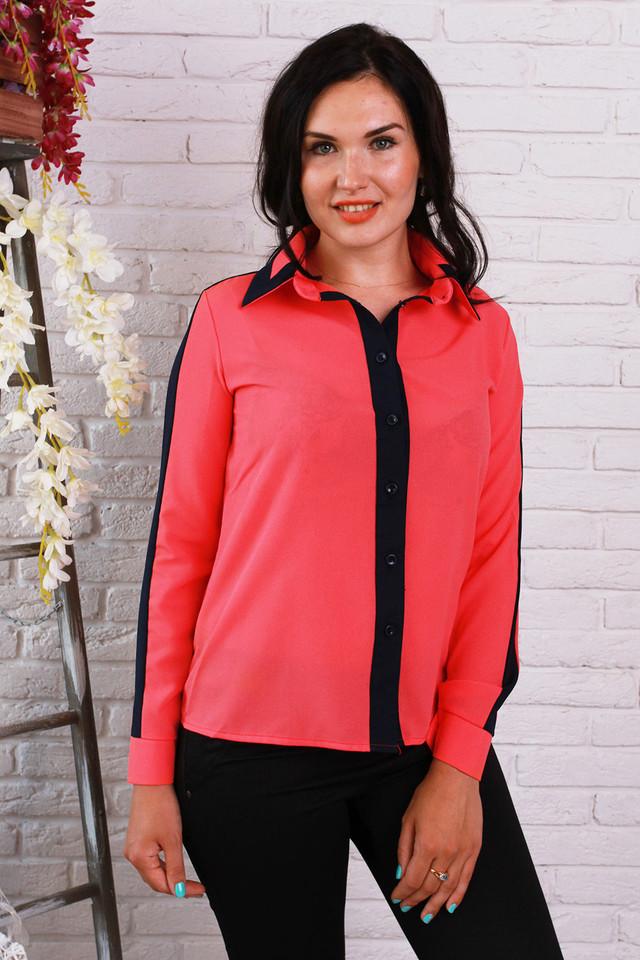 59c028079b6 Модные блузки занимают отдельное место в гардеробе современной девушки.  Блузы легко сочетаются с разными брюками