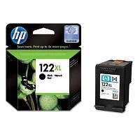 Картридж HP CH563HE №122 XL черный (DeskJet 1000/2000/3000/2050/3050)