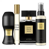Набор для нее Little Black Dress Avon (Эйвон,Ейвон)