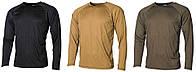 """Нательная рубаха с длинным рукавом, первый слой, Polartec, """"S-XXL"""", """"Level I, GEN III"""", """"MFH"""""""
