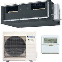 Кондиционер Panasonic S-F24DD2E5/U-YL24HBE5 (канального типа)