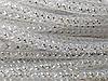 Регилин трубочка 0,5 см белый 19252-1