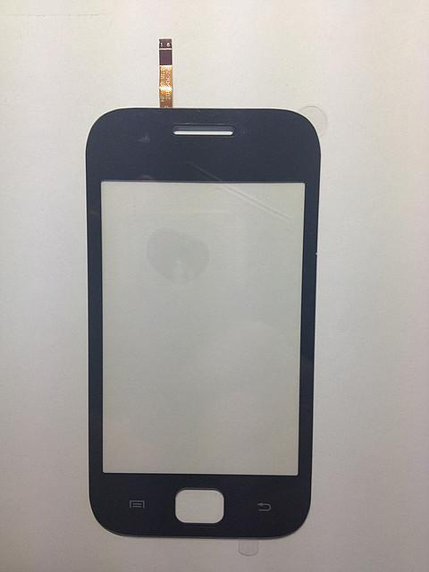 Сенсорный экран Samsung S6802, S6352,черный