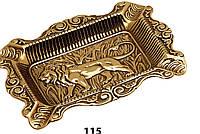 Stilars 115 Пепельница лев