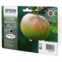 Картридж Epson SX420W/ 425W Large Bundle (C13T12954010)