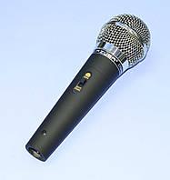 Микрофон динамический Azusa DM-525  MIK0004