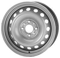 Диск колесный ВАЗ 2112, ВАЗ 1118 Калина, ВАЗ 2170 Приора (Серебристый)(5G14H2)