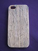Чехол на iPhone 4, 5, 6, 6+ под дерево