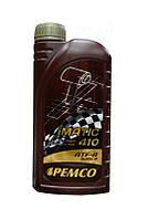 Масло трансмиссионное Pemco  iMATIC 410 ATF Type A, 1л