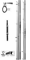 Профессиональное удилище Carp Zoom Mesh Pro Carp Rod, 13', 3,50lb, #50, 2 sections, 390 см, фото 1