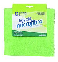Профессиональные салфетки из микрофибры (Испания) зелёный