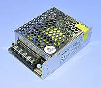 Блок питания 12В  5.0А 60W импульсный (монтируемый IP20) Kemot T-60W-12V  URZ0707