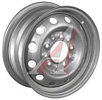 Диск колесный ВАЗ 2121, ВАЗ 21213, 21214 Нива (серый)