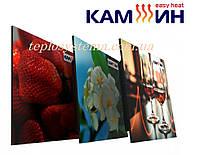 Керамический обогреватель КАМ-ИН Easy Heat 475С ORIGINALS (соригинальным  рисунком) Украина
