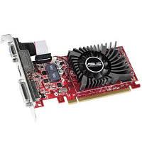 Видеокарта Radeon R7 240 2Gb Asus (R7240-2GD3-L) DDR III, 730MHz/1800MHz, 128 Bit, DVI, D-sub, HDMI