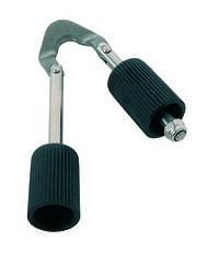 Зацепы для арбалетный тяг Devoto SubWishbone for latex slings with bushes 16 - 20 мм