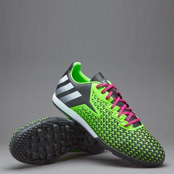 Обувь для футбола (сороконожки) Adidas ACE 16.2 CG