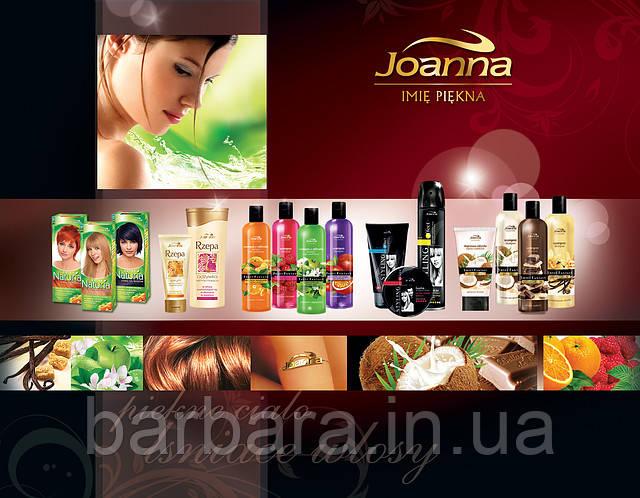 JOANA - самый популярный бренд в Польше