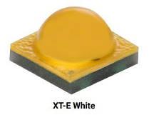 Світлодіод XTEAWT-E0-0000-00000BKE3 5Вт 1500мА 490лм 5000K CREE 8563