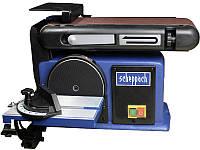 Шлифовальный ленточно-дисковый станок SCHEPPACH BTS 800