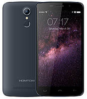 Homtom HT17 Dark Blue 1/8 Gb, MT6737, 3G, 4G