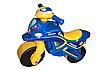 Мотоцикл Doloni (0139), фото 9