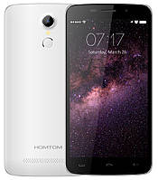 Homtom HT17 White 1/8 Gb, MT6737, 3G, 4G