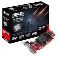 Видеокарта ASUS Radeon R5 230 2GB DDR3 silent (R5230-SL-2GD3-L)