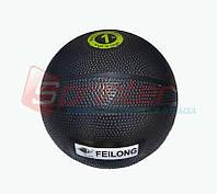Мяч медбол. Вес 1кг, d-18см.