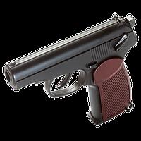 Пистолет пневматический KWC PM Makarov