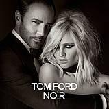 Tom Ford Noir de Noir парфюмированная вода 100 ml. (Том Форд Ноир де Ноир), фото 4