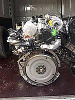 Двигатель Opel Vivaro Platform/Chassis 2.0 CDTI, 2006-today тип мотора M9R 630, M9R 786, M9R 782