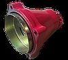 Редуктор 9 верхний 28 мм для Мотор Сич