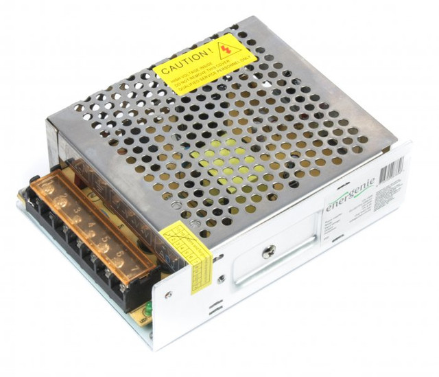Блоки питания для LED лент