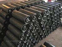 Ролики конвейерные, транспортерные, ф 89, ф 102, ф 108, ф 127