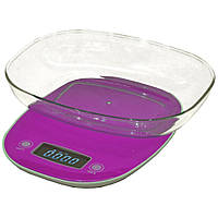 Кухонные весы Camry CR 3150 Violet