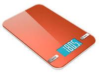 Кухонные весы Camry CR 3151 orange