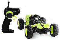 "Багги аккумуляторная на р/у W3681 типа ""Hot Wheels"""