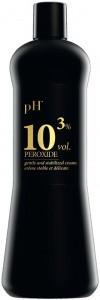 PH Argan&Keratin Оксилитель к краске для волос Арган и Кератин 10 VOL - 3% 1000мл