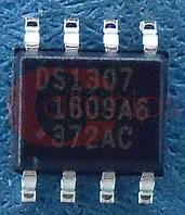 Часы реального времени Dallas/MAXIM DS1307Z+ SOP-8