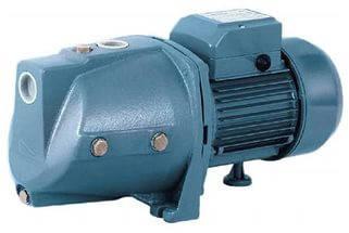 Насос поверхневий EUROAQUA JSW - 10 M потужність 0,75 кВт