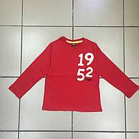 Детский джемпер для мальчиков Размер 4-5 лет